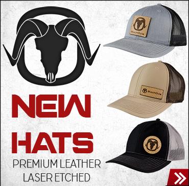 Shop NEW BlackOvis Hats