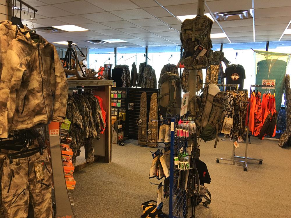BlackOvis.com Storefront 2