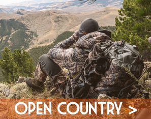 Sitka Gear Open Country