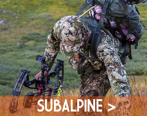 Sitka Gear Subalpine