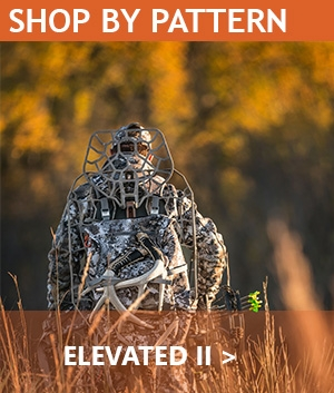 Sitka Whitetail Elevated II