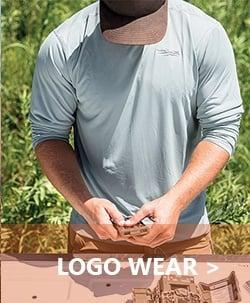 Sitka Logo Wear