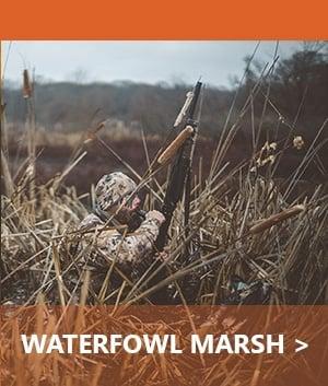 Sitka Waterfowl Marsh