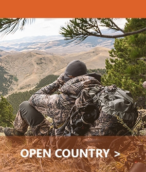 Sitka Big Game Open Country