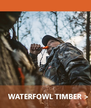 Sitka Waterfowl Timber