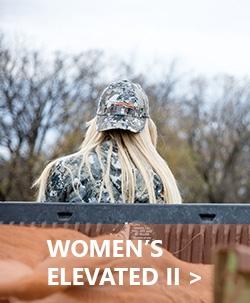 Sitka Women's Whitetail
