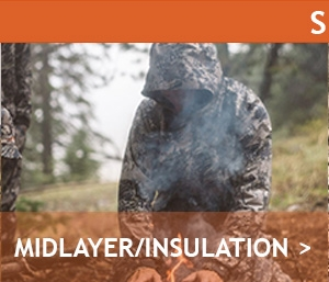 Sitka Open Country Insulation
