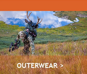 Sitka Subalpine Outerwear