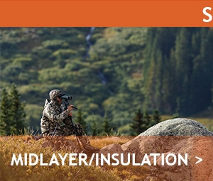 Sitka Subalpine Insulation