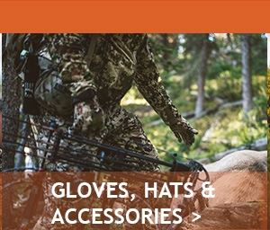 Sitka Subalpine Accessories