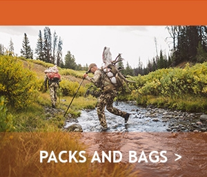 Sitka Subalpine Packs