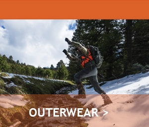 Sitka Solid Outerwear