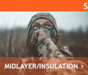 Sitka Waterfowl Marsh Insulation