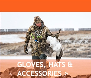 Sitka Waterfowl Marsh Accessories