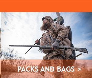 Sitka Waterfowl Marsh Packs