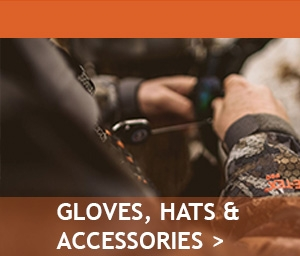 Sitka Timber Marsh Accessories