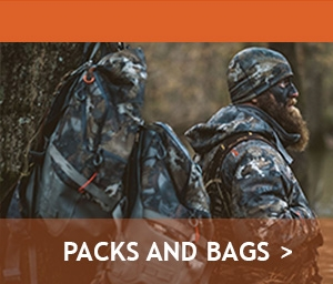 Sitka Waterfowl Timber Packs