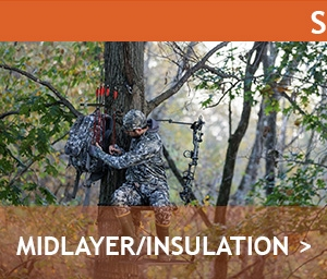 Sitka Elevated Whitetail Insulation