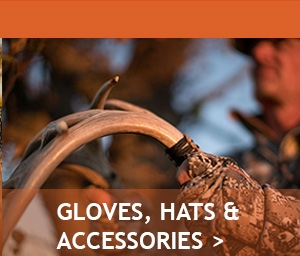 Sitka Elevated Whitetail Accessories