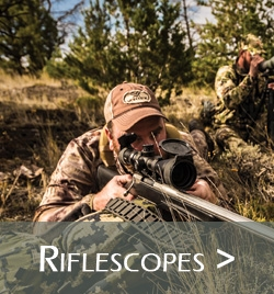 Vortex Rifelscope