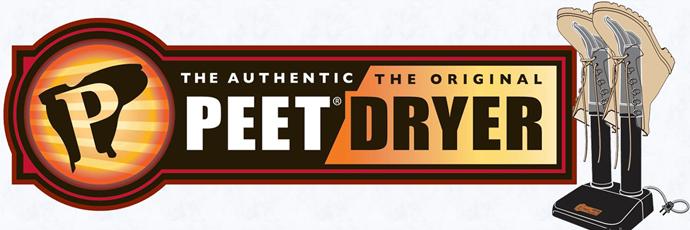 PEET Show Dryer