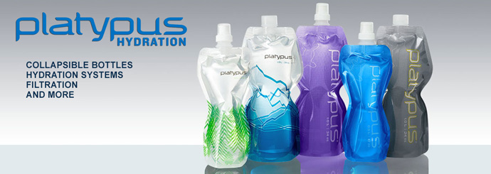 Shop Platypus Hydration on BlackOvis.com