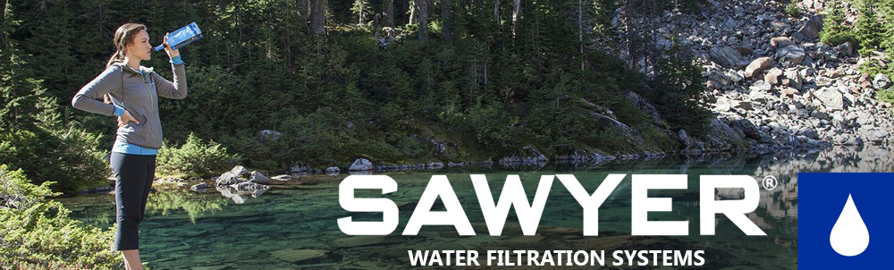 Sawyer - Water Filtration