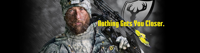 ScentBlocker Clothing Scent Control Hunting Clothes from Robinson Outdoors