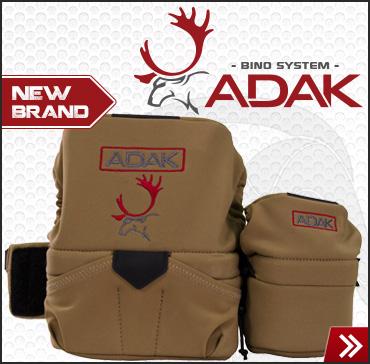 ADAK Bino Packs