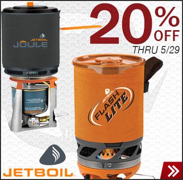 Shop Jetboil
