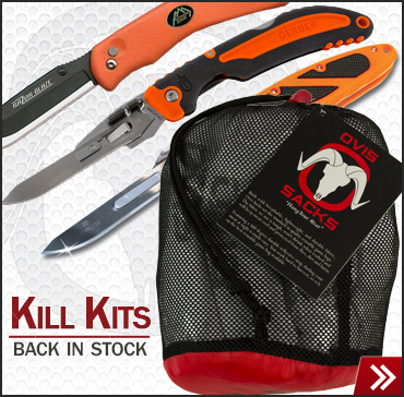 BlackOvis Kill Kits