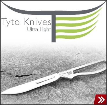 Tyto Knives
