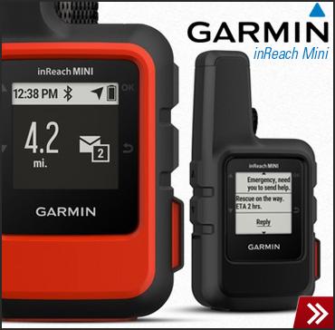 Garmin inReach Mini