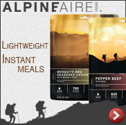 Alpine Aire Dehydrated Foods