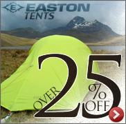 Easton Camping Gear