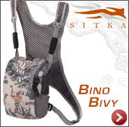 Sitka Bino Bivy