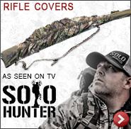 Shop Solo Hunter