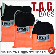 TAG Game Bags