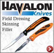 Havlon Knives
