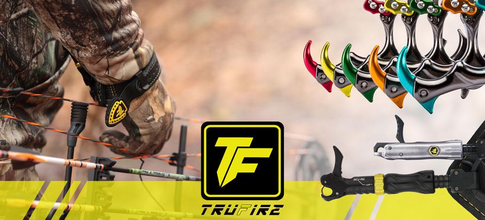 TRU-FIRE Release | Archery