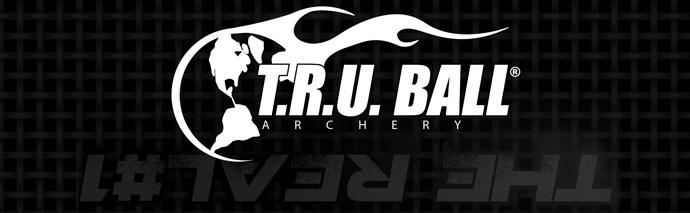 TRU Ball Archery Releases