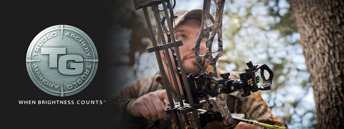 Shop Truglo Archery Hunting Gear
