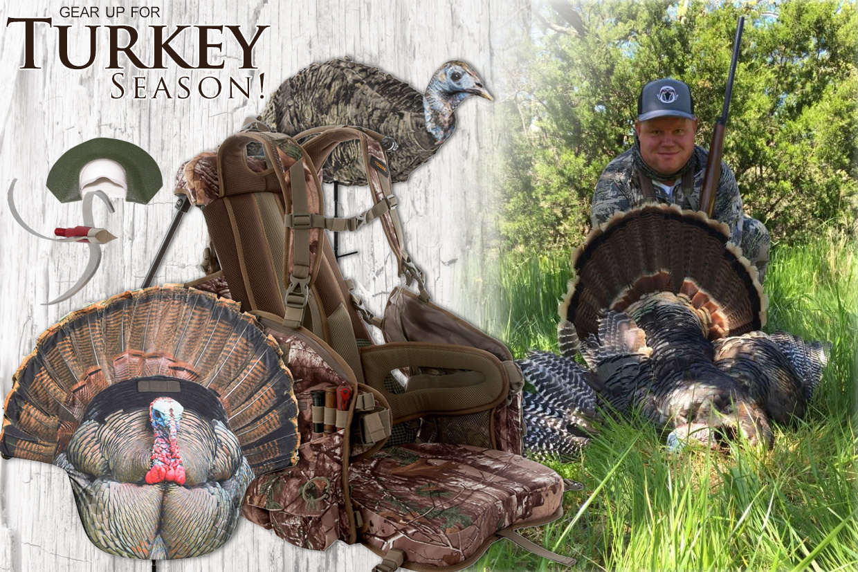 Turkey Gear