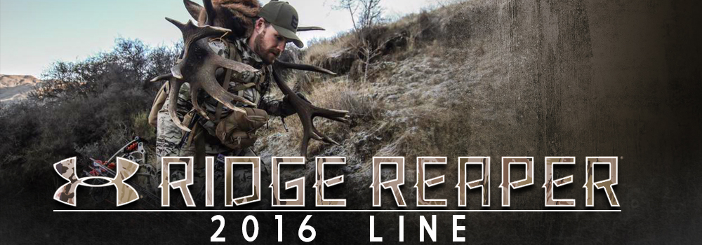 Under Armour Ridge Reaper Hunting Clothing