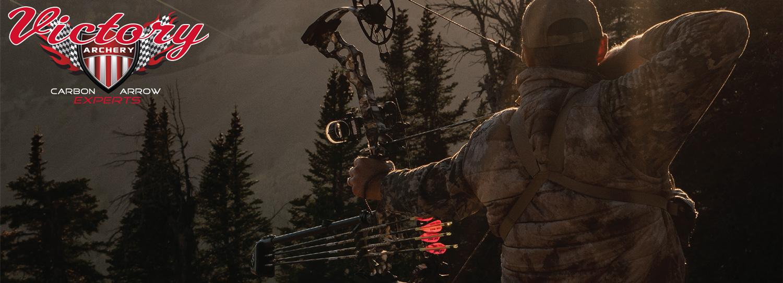 Shop Victory Archery on BlackOvis.com