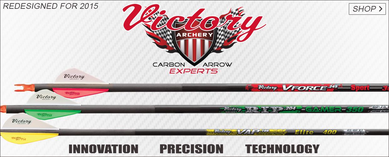 Shop Victory Arrows