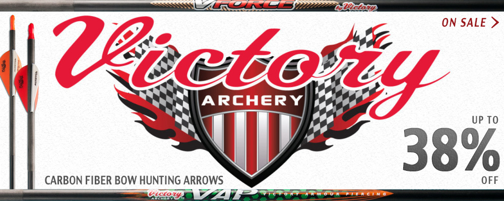 Victory Arrow Sale