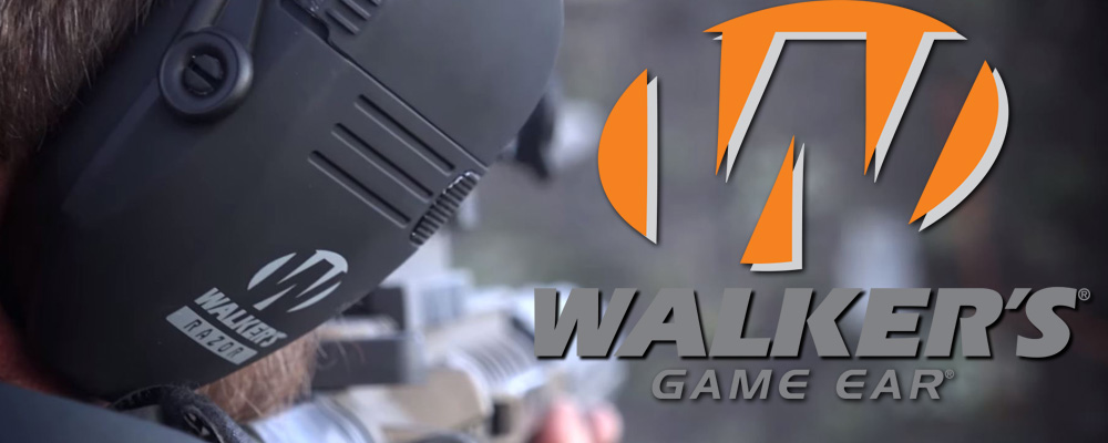Walker's Game Ear Brand
