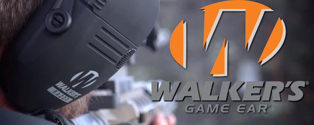 Walker's Game Ear Brand