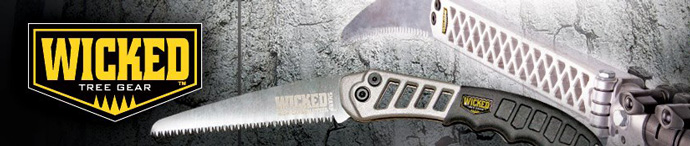 Wicked Tree Gear